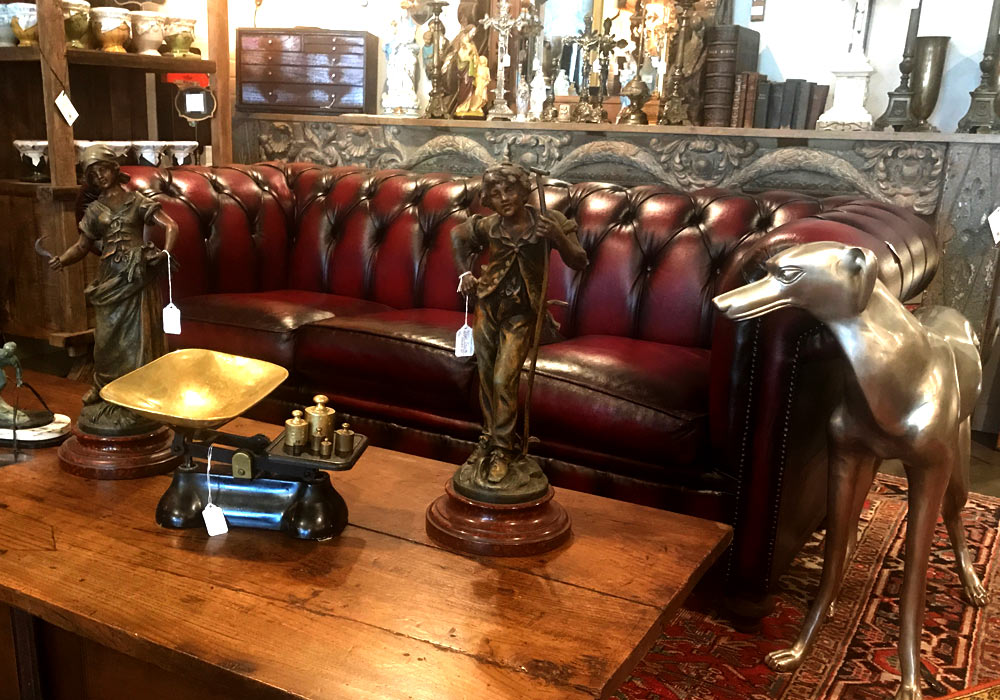 Top Antique Furniture Styles and How to Spot Them ...