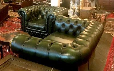 Interior Design 101: Arranging Furniture