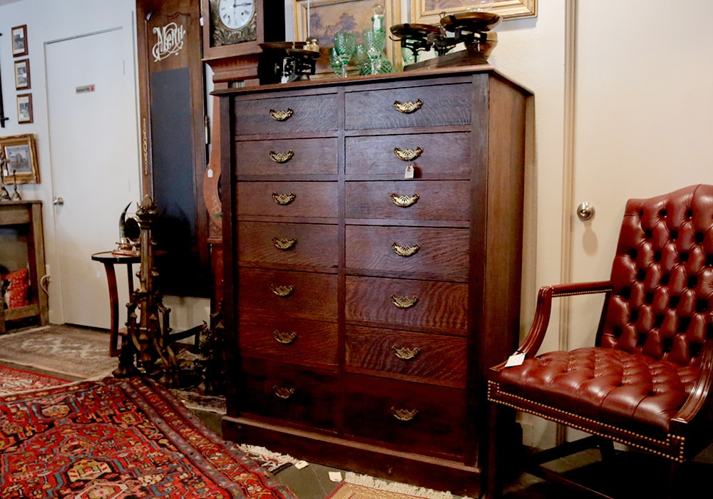 What Are The Most Common Types Of Wood Used In Furniture