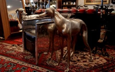 5 Misconceptions About Decorating With Antiques