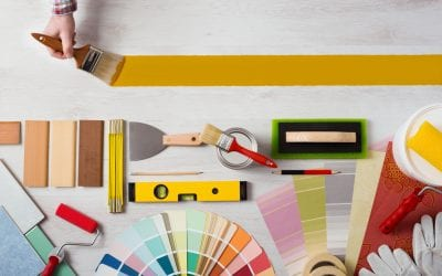 5 Color Pairings to Create a Beautiful Home Interior