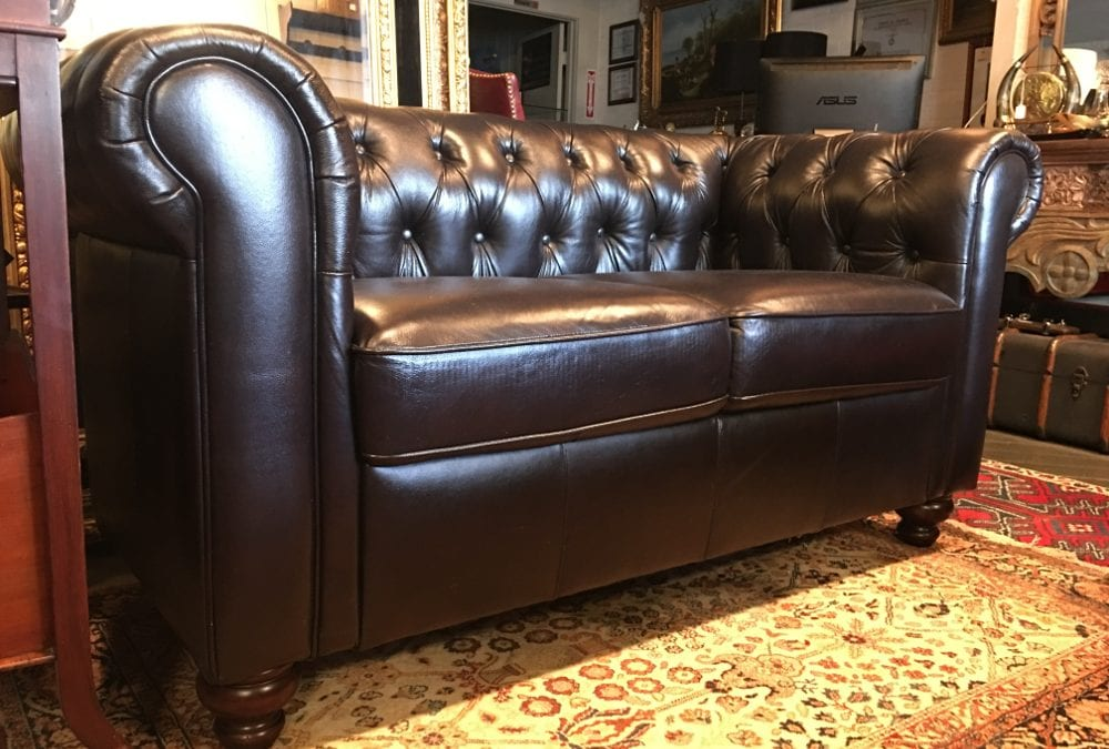 Are You Wondering How Long a Leather Couch Should Last?, Reclaimed Leather, Spring, TX